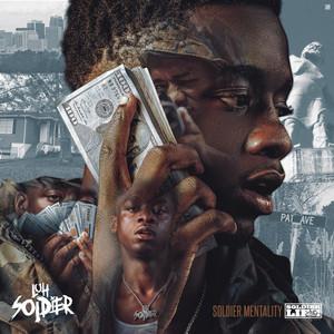 Soldier Mentality album