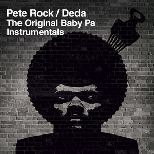 The Original Baby Pa (Instrumentals)