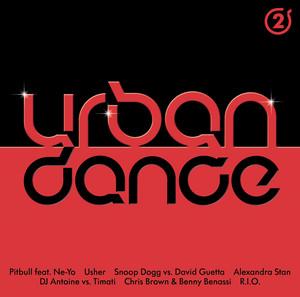 Urban Dance Vol. 2
