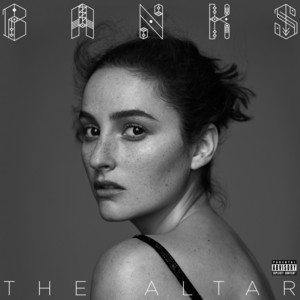 Banks – Gemini Feed (Studio Acapella)