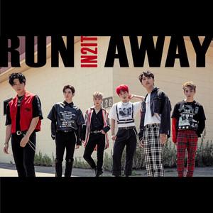 Run Away (Japanese Ver)