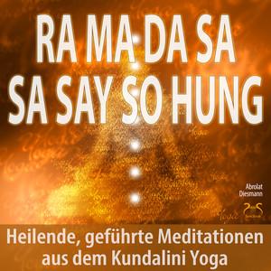 Meditation auf Sa - die Unendlichkeit, aus dem Kundalini Yoga, Teil 6 cover art