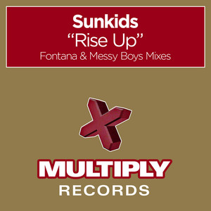 Sunkids feat. Chance - Rise up