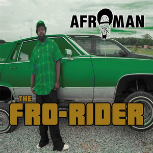 The Frorider