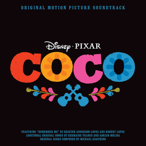 Coco (Original Motion Picture Soundtrack) album