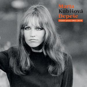 Marta Kubišová - Depeše
