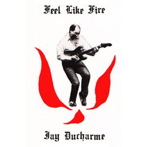 Feel Like Fire album