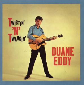 Country Twist by Duane Eddy