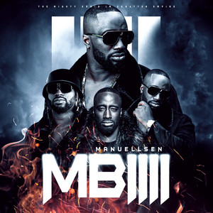 MB4 album