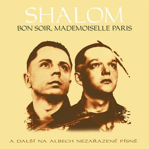 Shalom - Bon soir, mademoiselle Paris