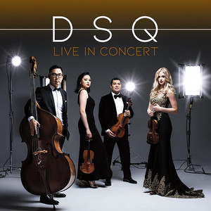 DSQ Live in Concert - Bill Withers