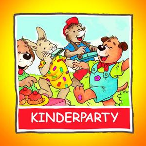 Kinderparty album
