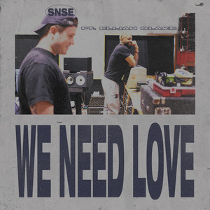 We Need Love