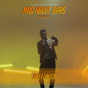Mad About Bars: Deefundo