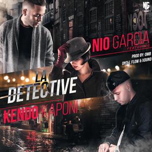 La Detective (feat. Kendo Kaponi)
