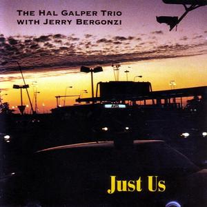 Just Us album