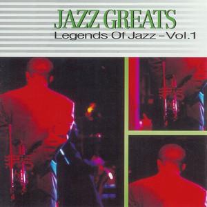Jazz Greats: Legends of Jazz Vol. 1 album