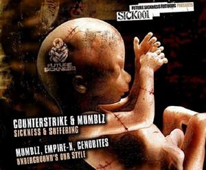 Sickness & Suffering EP