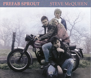 Steve McQueen album