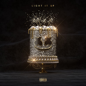 Marshmello Ft Tyga & Chris Brown – Light It Up (Studio Acapella)