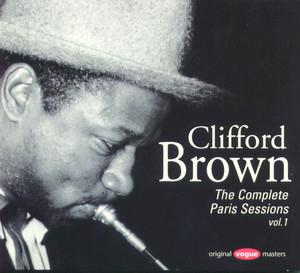The Complete Paris Sessions Vol.1 album