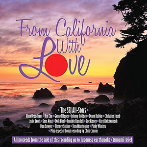 From California With Love album