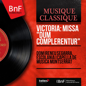 Victoria: Missa