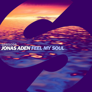 Feel My Soul cover art
