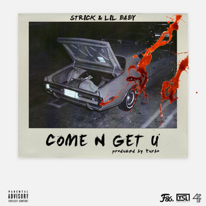 Come N Get U cover art