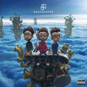 AJR – Next Up Forever (Studio Acapella)