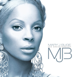 Mary J Blige – Be Without You (Studio Acapella)