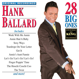 28 Big Ones album