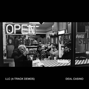 LLC (4-Track Demos)