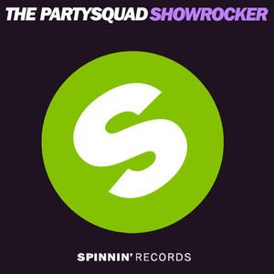 Showrocker - DJ Apster Remix by The Partysquad, Bassjackers, Apster