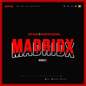 Madridx