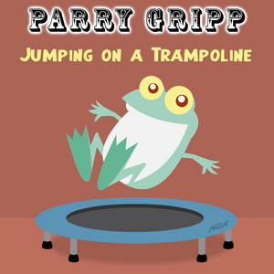 Jumping on a Trampoline