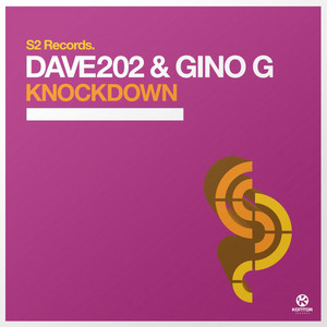 Knockdown - Original Mix by Dave202, Gino G
