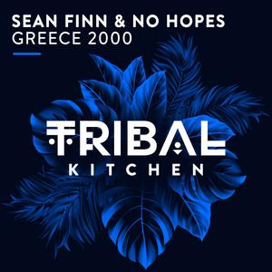 Greece 2000 - Sean Finn Radio Edit cover art
