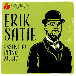 Sonatine bureaucratique by Erik Satie, Frank Glazer