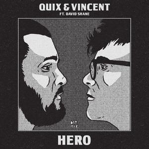 Hero (feat. David Shane)