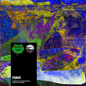 Tides (Inspired by 'The Outlaw Ocean' a book by Ian Urbina)