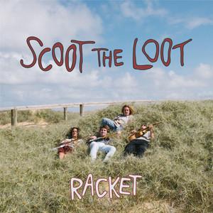 Racket cover art
