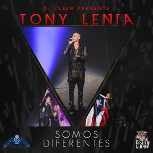 Somos Diferentes (feat. Dj Luian) :Single