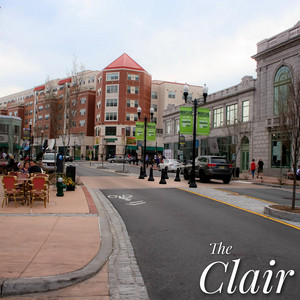 The Clair