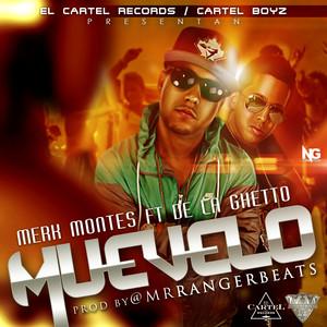 Muevelo (feat. J-Merk)