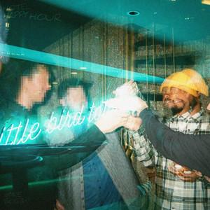Hotel Happy Hour - EP