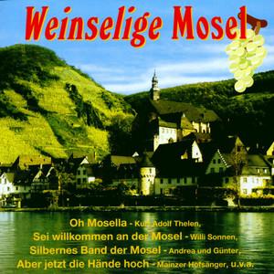 Schöne Mosel by Andrea und Günter