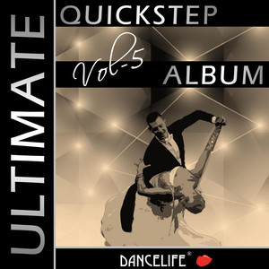 I Love You Baby (Quickstep / 50 Bpm) by Dancelife Studio Orchestra
