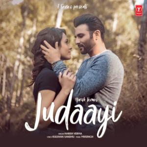 Judaayi cover art