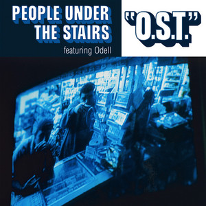 O.S.T. feat. Odel